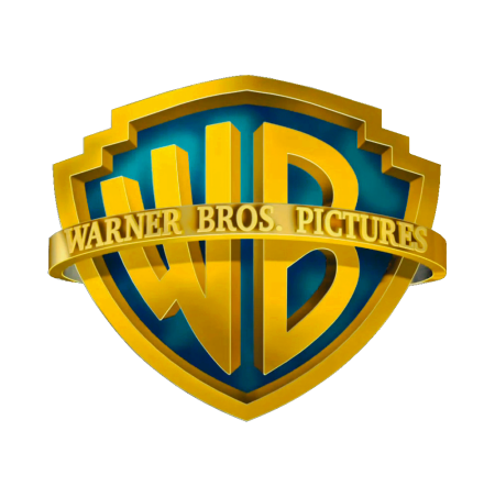 Warner Bros logo transparent padding - web