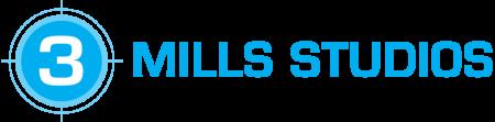 3 MILLS wide logo RGB - web